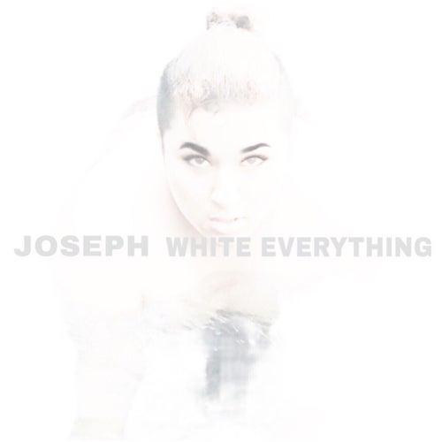 White Everything by Joseph