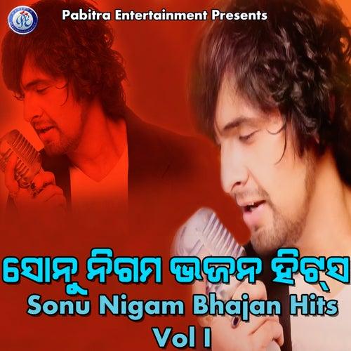 Sonu Nigam Bhajan Hits, Vol. 1 de Sonu Nigam