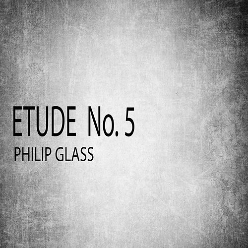 Etude No.5 by Andrea Giordani