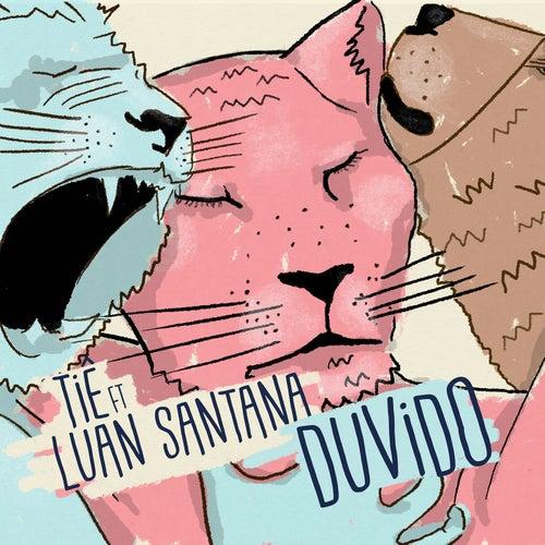 Duvido (feat. Luan Santana) de Tiê