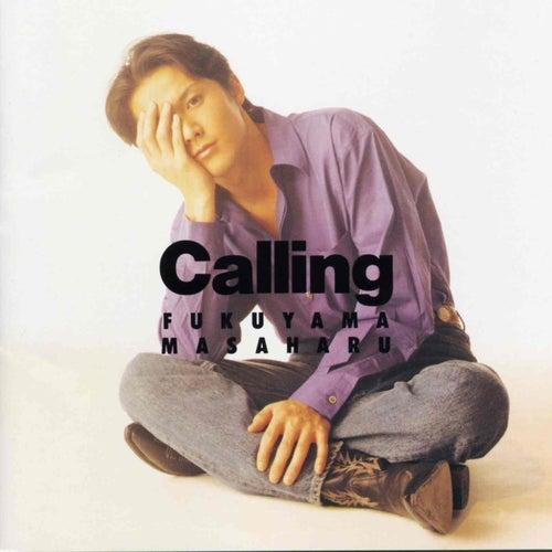 Calling de Masaharu Fukuyama