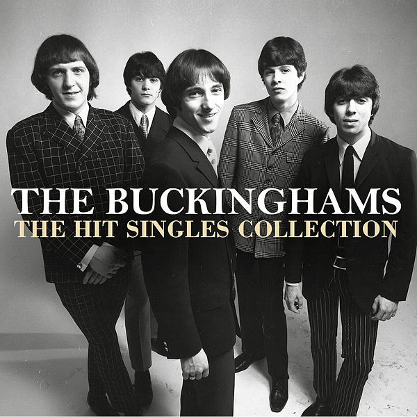 The Hit Singles Collection by The Buckinghams : Napster