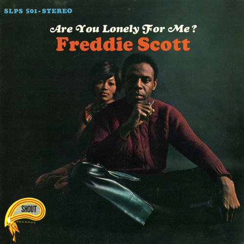 Are You Lonely for Me? de Freddie Scott
