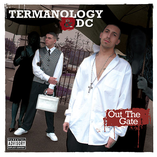 Out the Gate by Termanology