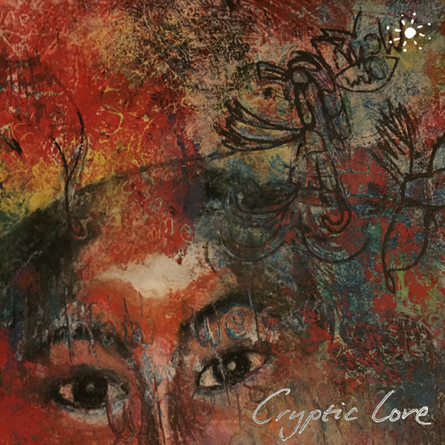Cryptic Love by Iyamah
