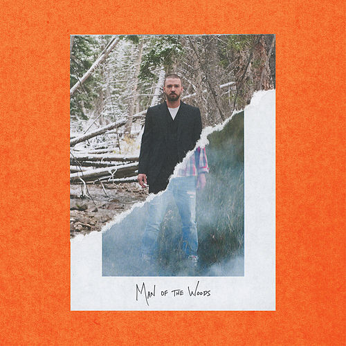 Man of the Woods di Justin Timberlake