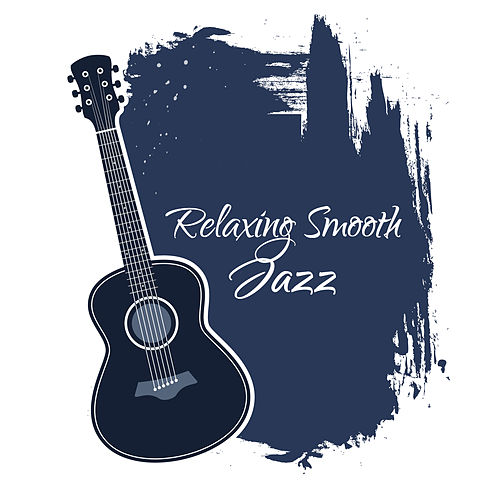 Relaxing Smooth Jazz de Acoustic Hits