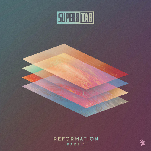 Reformation Part 1 by Super8 & Tab