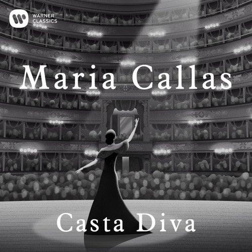 Casta diva (La Scala, 1960) de Maria Callas