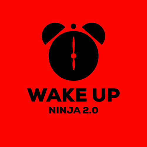 Wake Up by Ninja 2.0