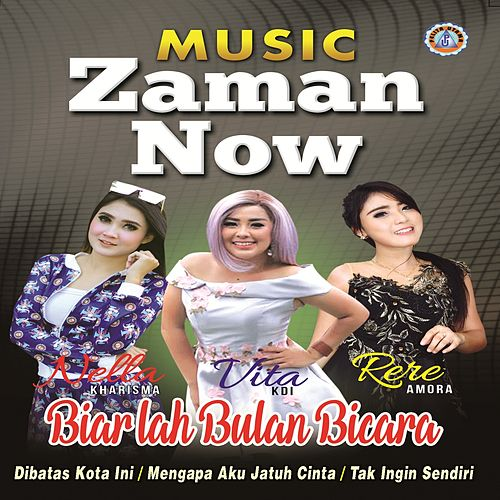 Music Zaman Now by Various Artists