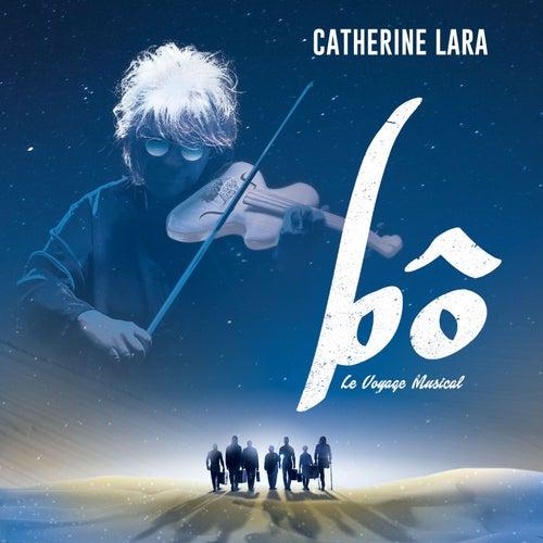 Bô, le voyage musical di Catherine Lara