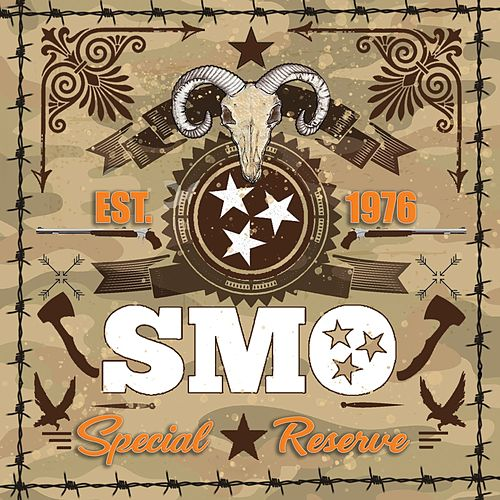 Swingin' (feat. C. Todd Nielsen) by Big Smo