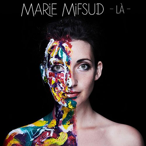 Là de Marie Mifsud