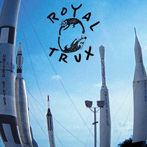 Cats and Dogs de Royal Trux
