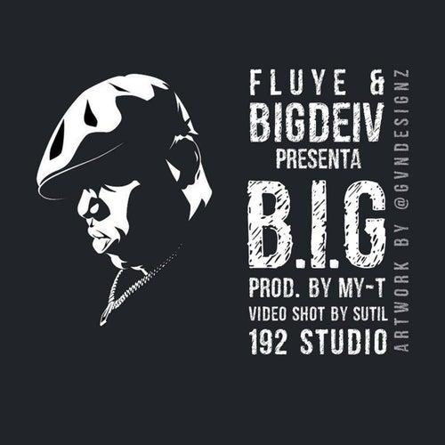 B.I.G de Big Deiv