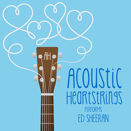 AH Performs Ed Sheeran von Acoustic Heartstrings