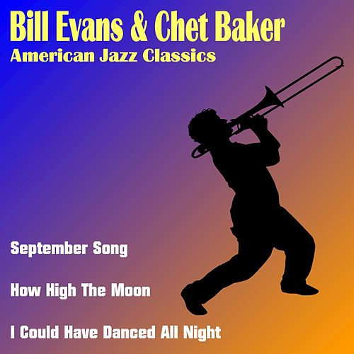 American Jazz Classics de Chet Baker