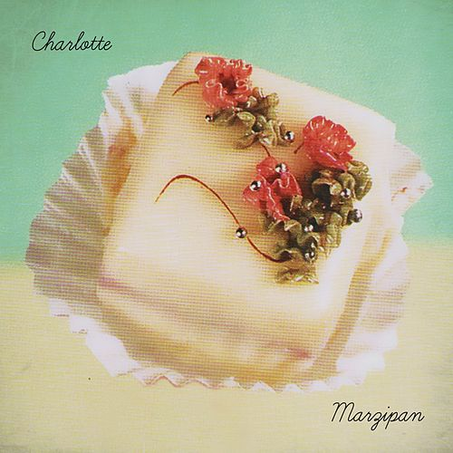 Marzipan by Charlotte