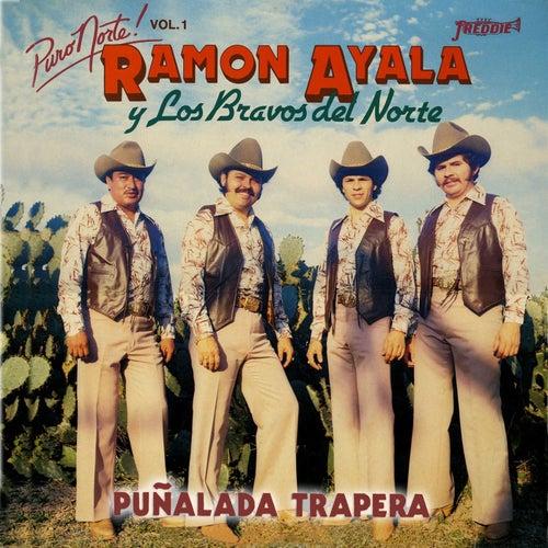 PUÑALADA TRAPERA (Grabación Original Remasterizada) de Ramon Ayala
