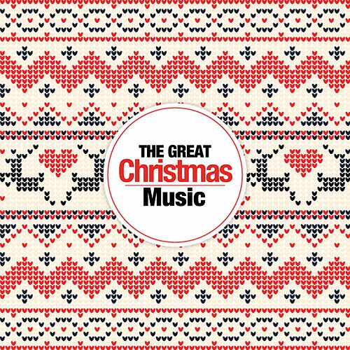 The Great Christmas Music von Various Artists