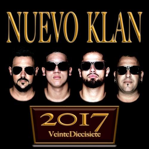 2017 (#Veintediecisiete) by Nuevo Klan