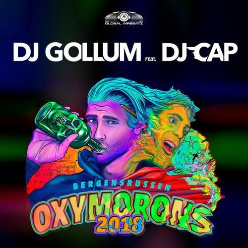 Oxymorons 2018 von DJ Gollum
