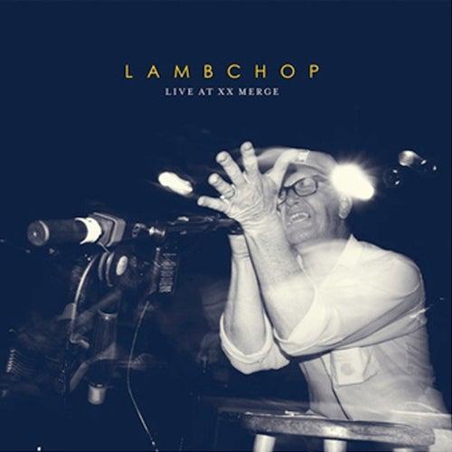 Live At XX Merge by Lambchop