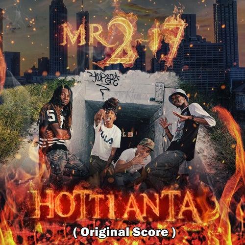 Hottlanta (Original Score) by Mr.2-17