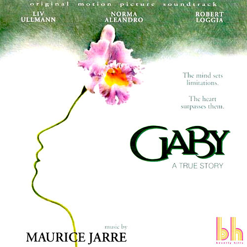 Gaby (Original Motion Picture Soundtrack) von Maurice Jarre