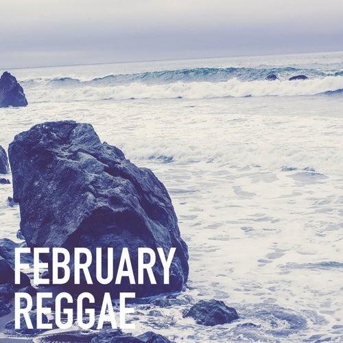 February Reggae by Various Artists