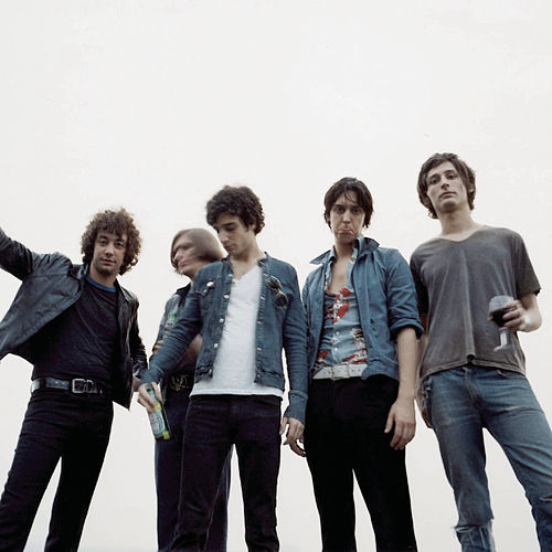 Alone, Together (Home Recording) de The Strokes