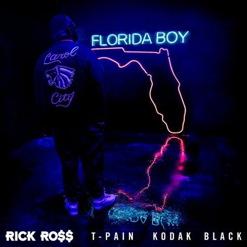 Florida Boy de Rick Ross