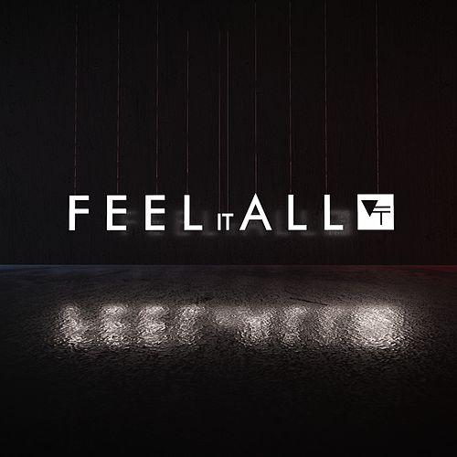 Feel It All de Vinyl Theatre