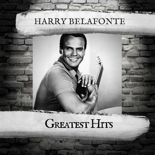 Greatest Hits de Harry Belafonte