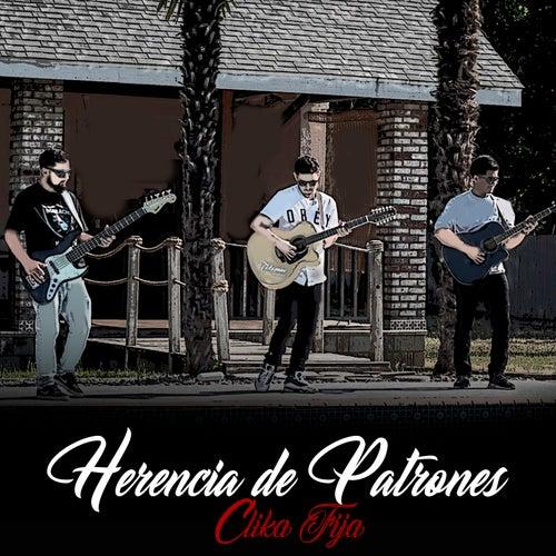 Clika Fija by Herencia de Patrones