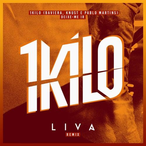 Deixe-Me Ir (LIVA Remix) by 1Kilo