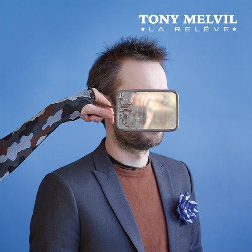 Les miroirs à l'envers (Version 2018) de Tony Melvil