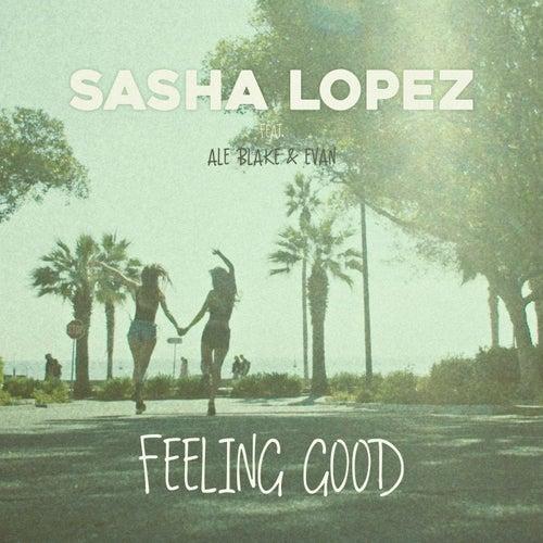 Feeling Good de Sasha Lopez