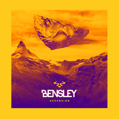Ascension by Bensley