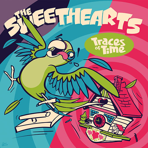 Traces of Time by The Sweethearts