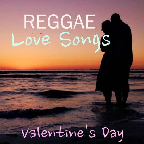 Reggae Love Songs: Valentine's Day de Various Artists