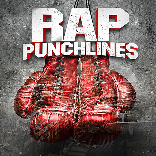 Rap punchlines de Various Artists
