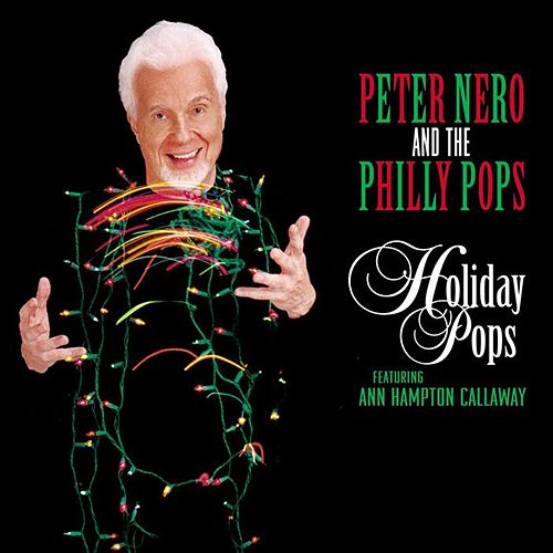 Holiday Pops de Peter Nero