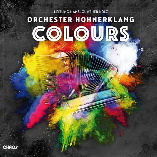 Colours von Orchester Hohnerklang
