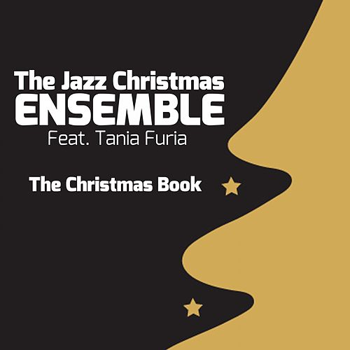 The Christmas Book by The Jazz Christmas Ensemble