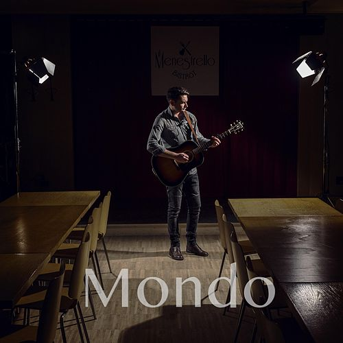 Mondo (Acoustic) by Gianluca Centenaro