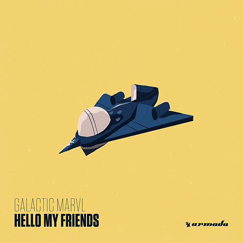 Hello My Friends by Various Artists