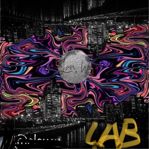 L.A.B. von Louw