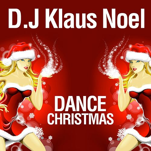 Dance Christmas von Various Artists